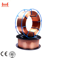 CO2 Welding Wire 0.8-1.6mm MIG AWS ER70S-6