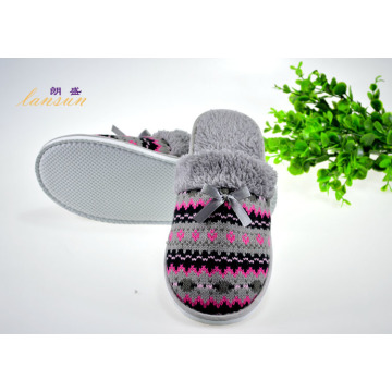 Indoor Slipper Cashmere Beautiful Guest Slipper