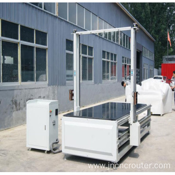 cnc foam hot wire cutting machine CX1220 machine