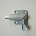 Spring Loaded Slide Bolt