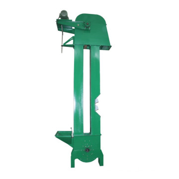 Best quality Low price for New Bucket Elevator New DTY Low Damage Grain Bucket Elevator export to Rwanda Suppliers