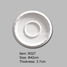100% Original Factory for Ceiling Medallions Small Bead Polyurethane Ceiling Rose export to France Importers