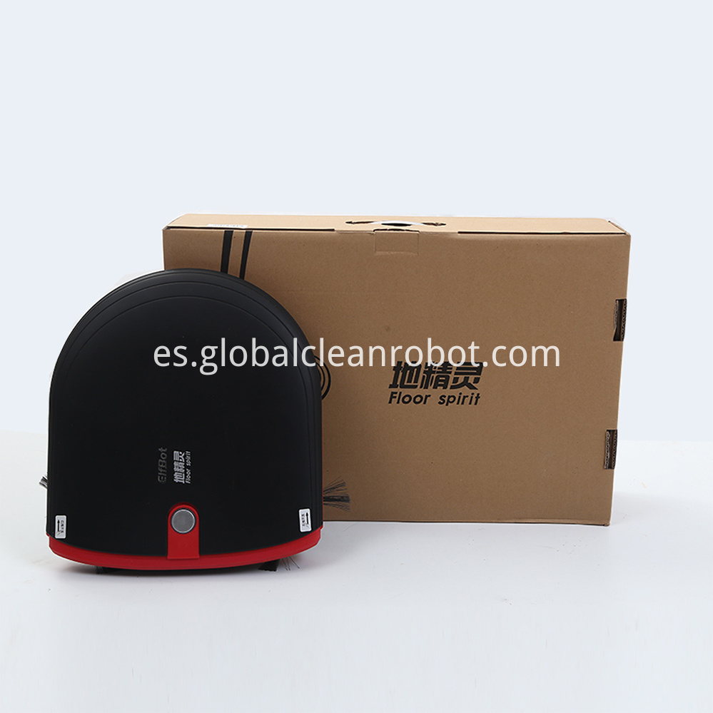 Floor Sweeper Vacuum Robot With Wifi