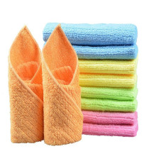 drying auto detailing towel for car wash