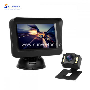 Super Quality Backup Camera Kit