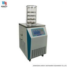 Special Design for Laboratory Manifold Lyophilizer Freeze Dryer food freeze dryers equipment for sale export to Togo Factory