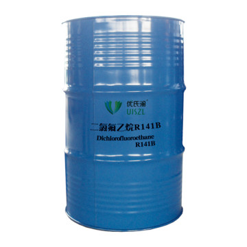 High purity liquid R141B