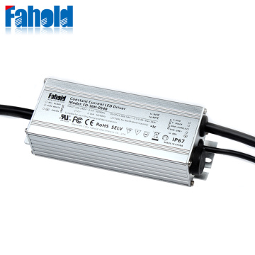 277Vac 1,2A output current 36W LED driver