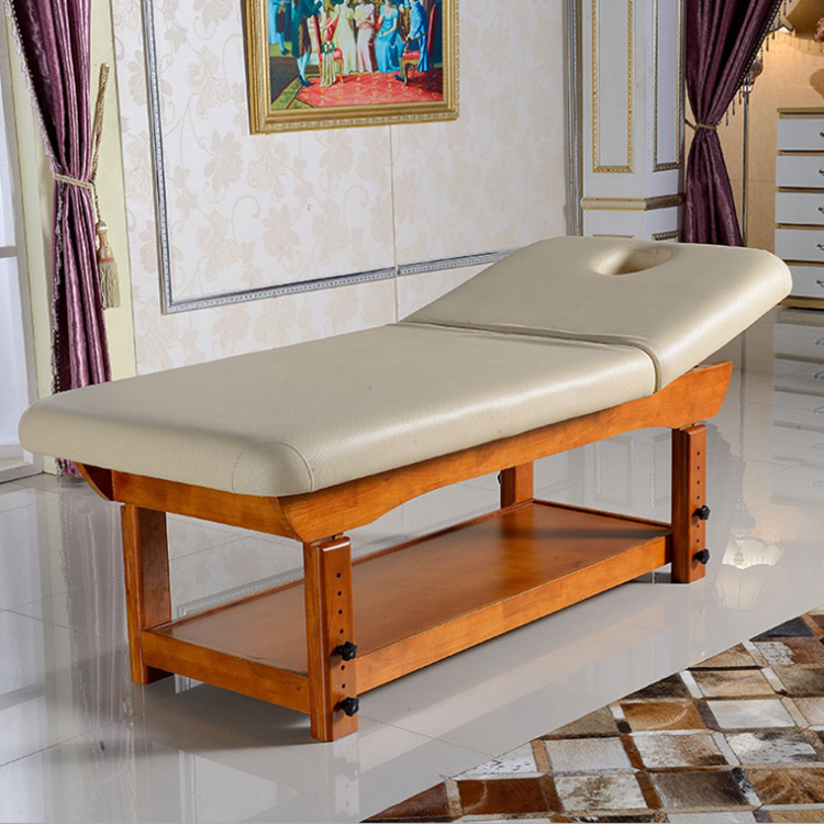 Massage Table For Body