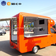food concession trailers for sale