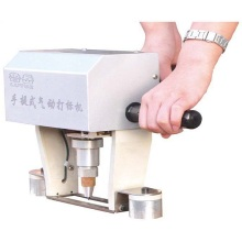 Small Metal Pneumatic Engraving Machine