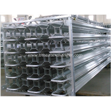 ODM for Star Finned Tube Heat Exchanger Large Tube&Fin Ambient Air Vaporizer supply to United States Exporter