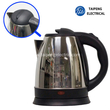Cheap for Electric Cordless Glass Tea Kettle Electronic cordless smart kettles supply to Netherlands Manufacturers