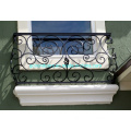 Decorative Window Railing