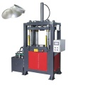Four Column Hydraulic Rotary Cutting Machine