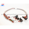 Electrical wiring assemblies