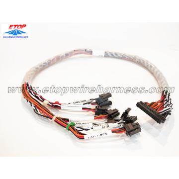 Popular Design for for China Game Machine Wire Assembly,Wire Connectors Assembly,Wiring Harness For Game Machine Supplier Electrical wiring assemblies export to Spain Importers