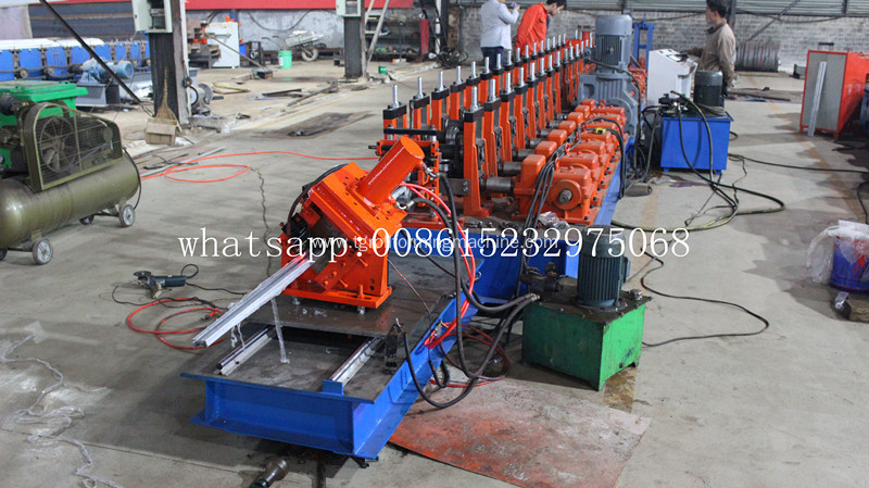 Good quality KBC Electrical Cabinet Frame Machine
