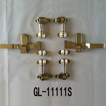 Truck Rear Door Locks And Handles Flush Door Handle Lock