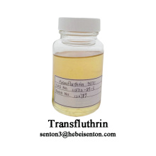Pyrethroid Insecticide with Low Persistency Transfluthrin