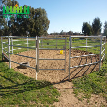 used horse corral panels cattle panels fence