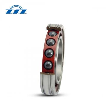 high precision Hybrid ceramic rolling element bearings
