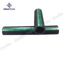 Flexible water transport hose pipe 150 psi