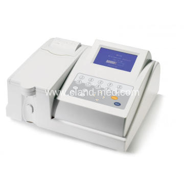 Medical Clinical Semi Auto Chemistry Analyzer Price