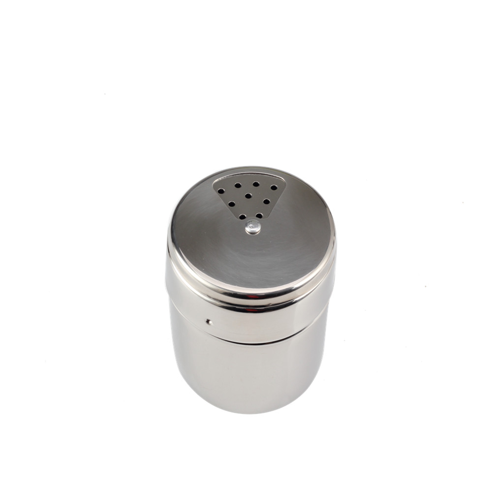 Salt Pepper Shaker 2 In 1 Salt Pepper Shaker