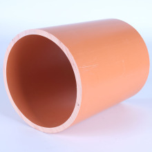 CPVC Buried Electric Cable Conduit Pipe