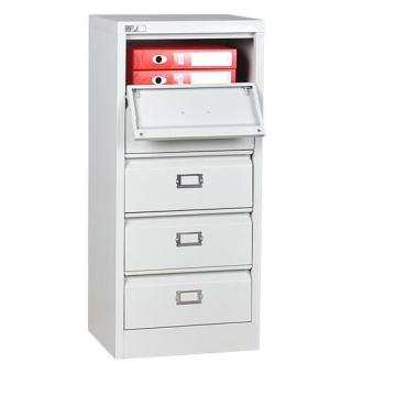 5 Drawer Office Furniture Filing Cabinet