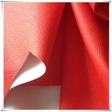 Elastic Durable PU Faux Leather for Lady Bags