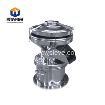 chenwei series 450 type vibrating filter