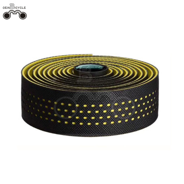 High Quality PU yellow Bicycle 1.8m Handlebar Tape