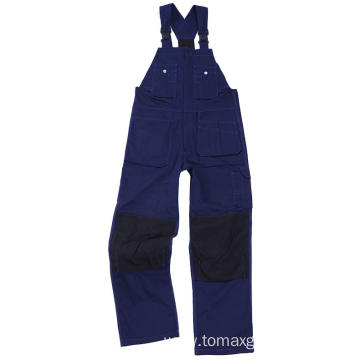 Bib Pants with 2 Hang Loops Beside