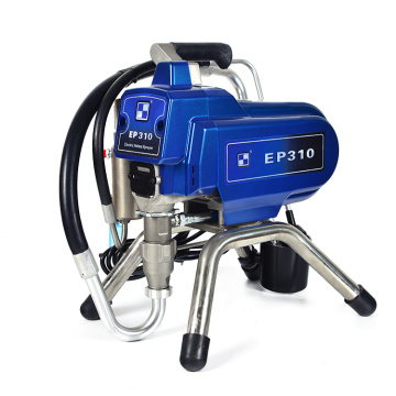 automatic spray paint gun machine