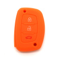 Fob remote replacement car key shell for Hyundai