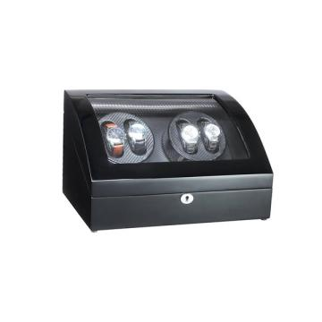 Rotors Watch Winder With Storages For 10 Watches