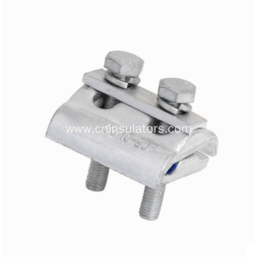 CAPG Series Copper-aluminium Combined Clamps