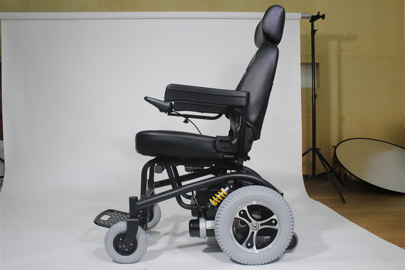 Adjusted Sofa seat wheelchair
