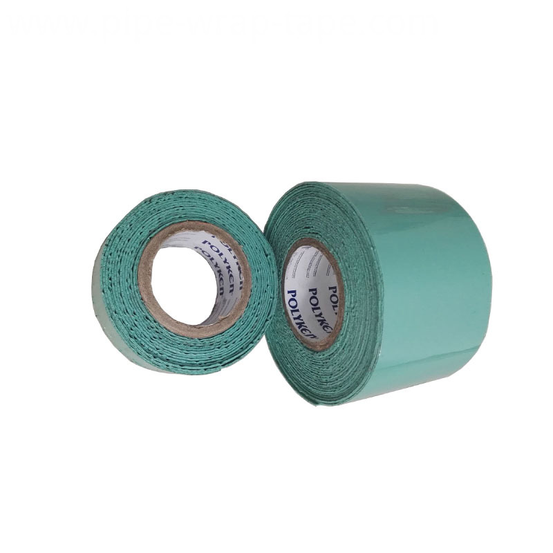 Visco Elastic Anti Corrosion Tape