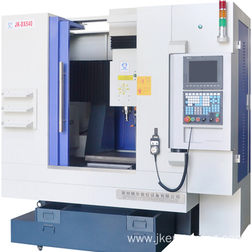 Industry CNC Four-Shaft Engraving Machine