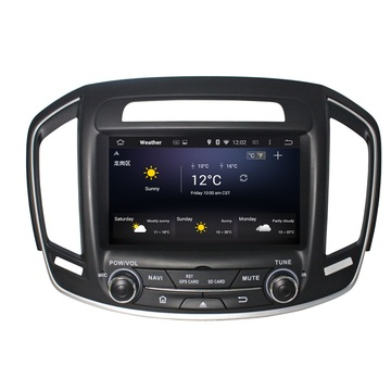 Home theater facendu dvd per u vittura Buick