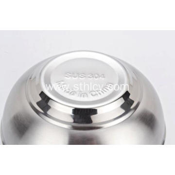 Multi-sizes Stainless Steel Mixing Bowls