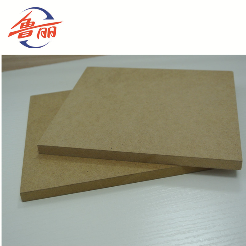 Plain MDF board 3mm 5mm 12mm