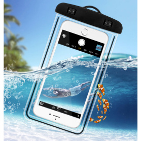 Fashion Mobile Phone Waterproof Bag For Sale