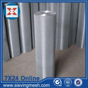 4x4 Galvanized Welded Wire Mesh