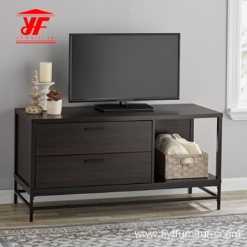 Fashion Home Furniture Types of Tv Floor Stand