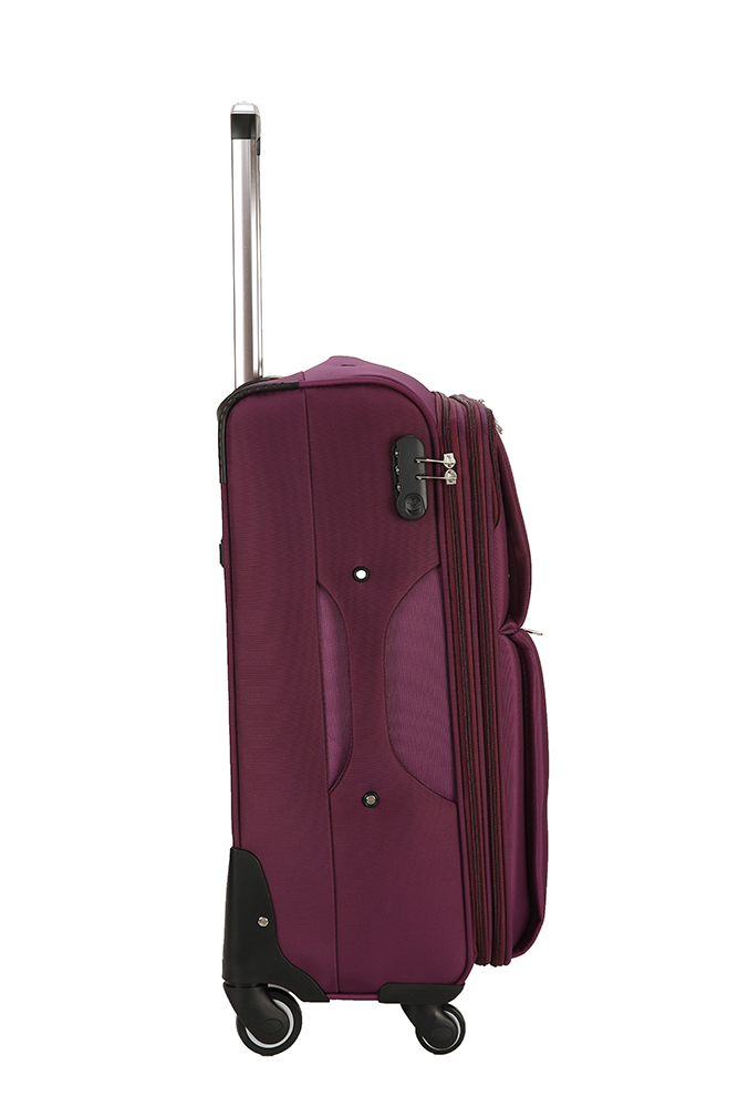 Attractive Fashionable Trolley luggage