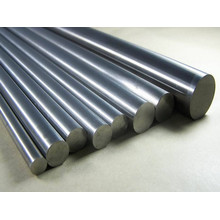 Gr2 Dia10mm Polished Titanium Bar